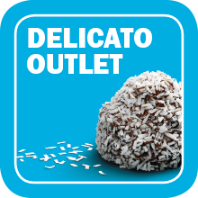 Delicato outlet