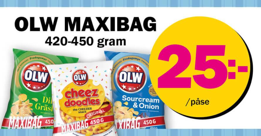 BS 007 maxibag