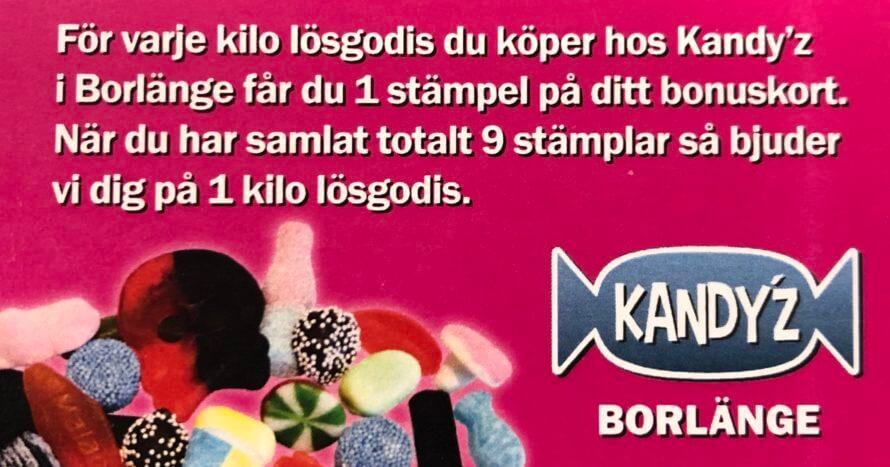 Bonuskort 01
