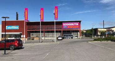 östersund fasadmontage